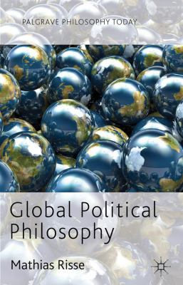 Global Political Philosophy   2012 edition cover