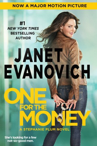 One for the Money  Movie Tie-In edition cover
