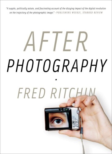 After Photography   2010 edition cover