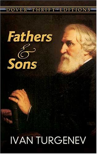 Fathers and Sons  N/A edition cover