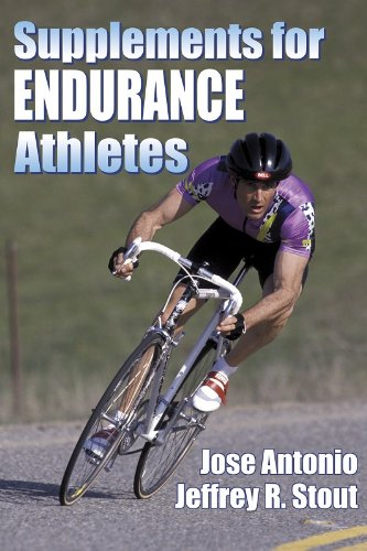 Supplements for Endurance Athletes   2002 edition cover