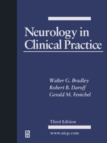 Neurology in Clinical Practice Principles of Diagnosis and Management 3rd 1999 9780750699730 Front Cover