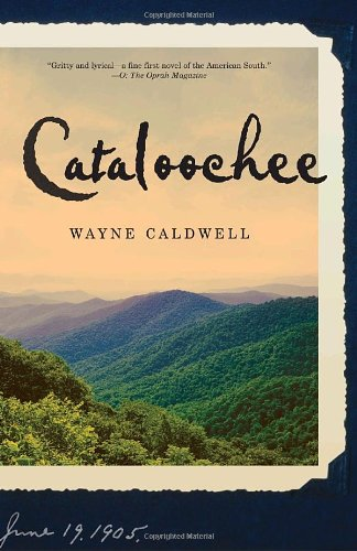 Cataloochee  N/A edition cover