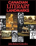 Canadian Literary Landmarks  N/A 9780888820730 Front Cover