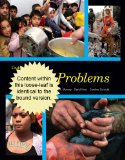 Understanding Social Problems  8th 2013 edition cover