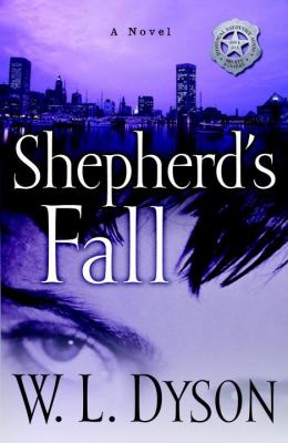Shepherd's Fall   2009 9781400074730 Front Cover