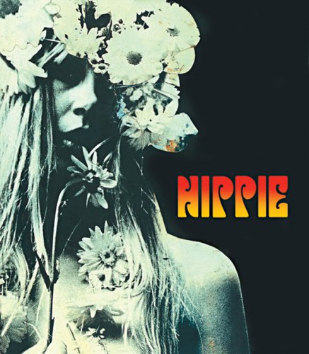 Hippie  N/A edition cover