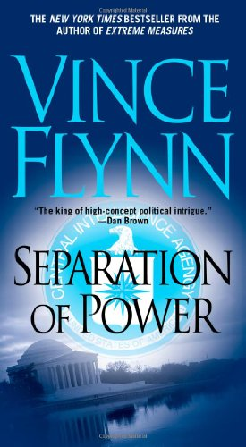 Separation of Power   2015 edition cover
