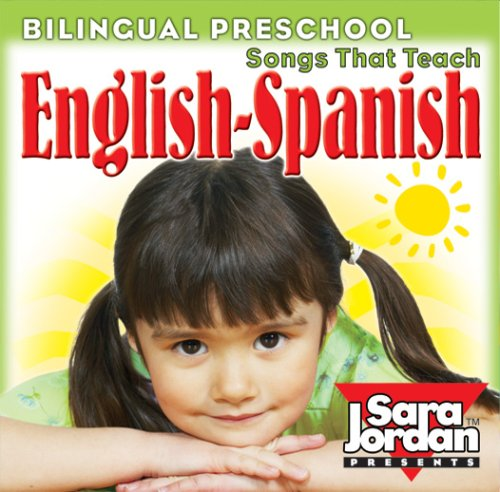 Bilingual Preschool:  2007 edition cover