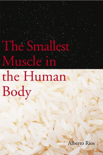 Smallest Muscle in the Human Body   2002 edition cover