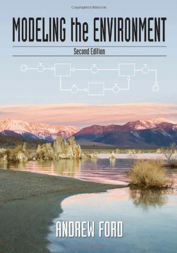 Modeling the Environment, Second Edition  2nd 2010 edition cover