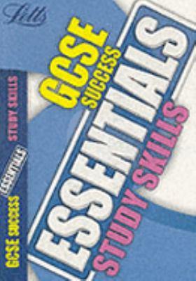 GCSE Study Skills N/A edition cover