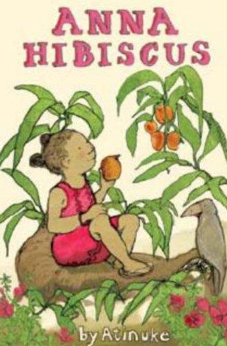 Anna Hibiscus  N/A edition cover