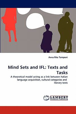 Mind Sets and Ifl Texts and Tasks N/A 9783843350730 Front Cover