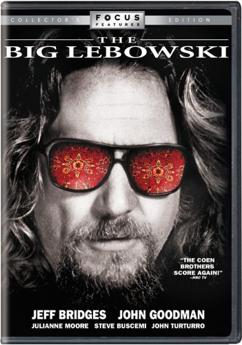 The Big Lebowski (Widescreen Collector's Edition) System.Collections.Generic.List`1[System.String] artwork