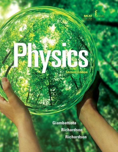 Physics  2nd 2010 edition cover