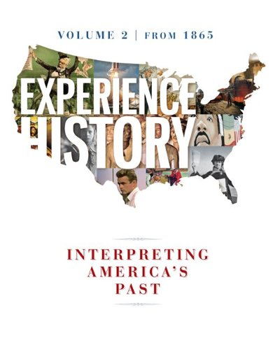 Experience History: Since 1865 8th 2013 edition cover
