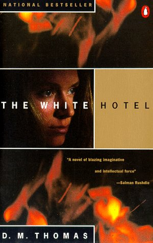 White Hotel  N/A edition cover