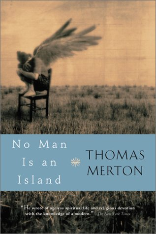 No Man Is an Island   1983 edition cover