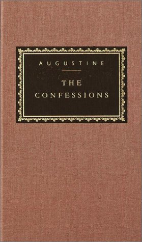 Confessions   2001 9780375411731 Front Cover