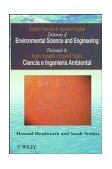 Dictionary of Environmental Science and Engineering English-Spanish/Spanish-English  1998 9780471962731 Front Cover
