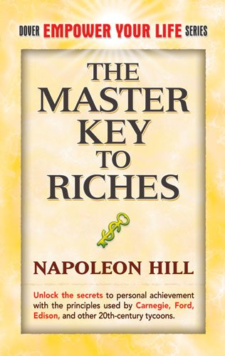 Master Key to Riches   2009 edition cover