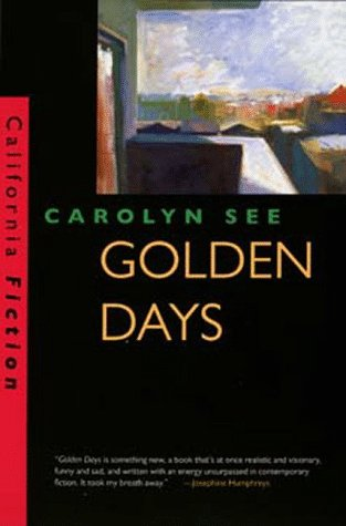 Golden Days  N/A edition cover