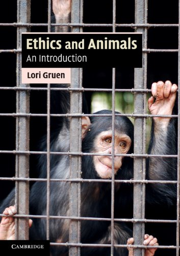 Ethics and Animals An Introduction  2011 9780521717731 Front Cover