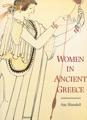 Women in Ancient Greece   1995 edition cover