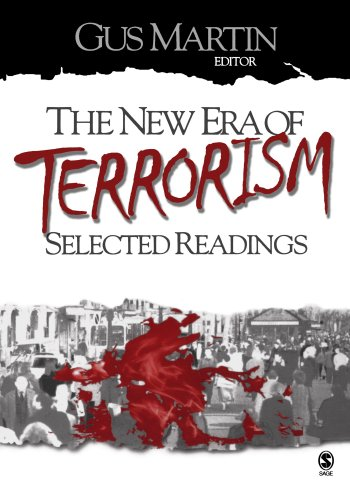 New Era of Terrorism Selected Readings  2004 9780761988731 Front Cover