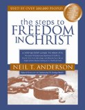 Steps to Freedom in Christ Study Guide A Step-By-Step Guide to Help You Revised edition cover