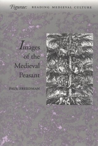 Images of the Medieval Peasant   1999 edition cover