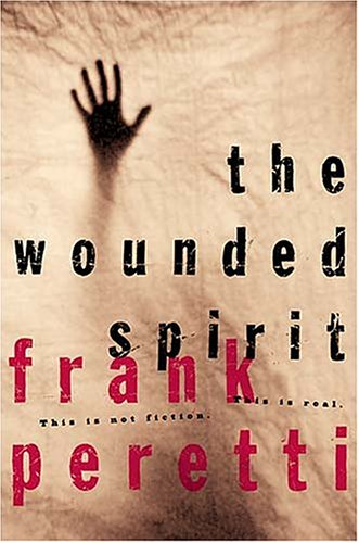 Wounded Spirit   2000 edition cover