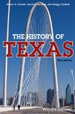 History of Texas  5th 2014 edition cover