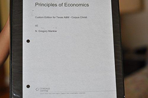 PRINCIPLES OF MACRO.(LL)-TEXT >CUSTOM<  N/A 9781133441731 Front Cover