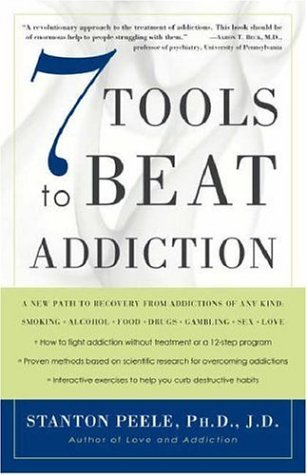 7 Tools to Beat Addiction   2004 edition cover