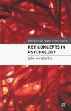 Key Concepts in Psychology   2006 9781403948731 Front Cover