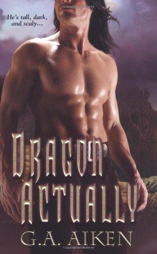 Dragon Actually   2008 edition cover