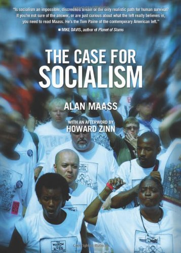 Case for Socialism  2nd 2010 (Revised) edition cover