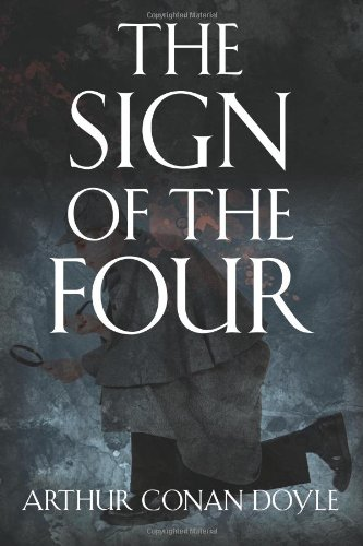 Sign of the Four  N/A edition cover