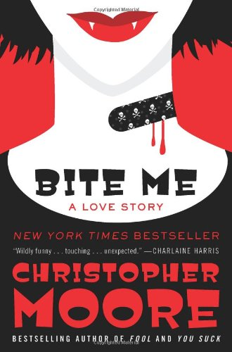 Bite Me  N/A edition cover