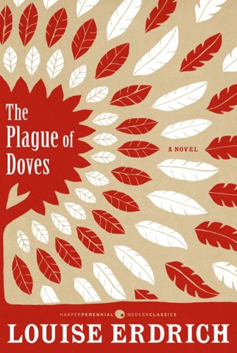 Plague of Doves  N/A 9780062277732 Front Cover