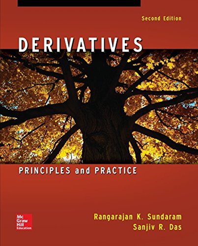 Derivatives  2nd 2016 9780078034732 Front Cover