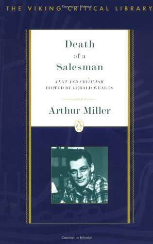 Death of a Salesman  Revised edition cover