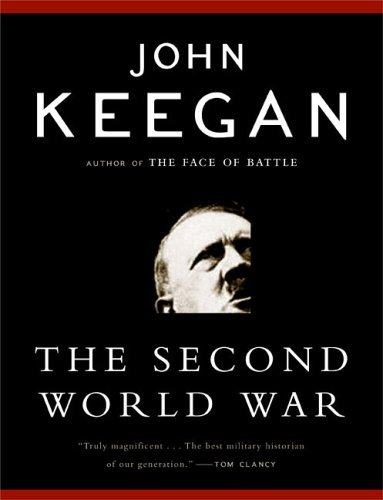 Second World War   2005 edition cover