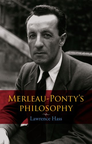 Merleau-Ponty's Philosophy   2008 edition cover