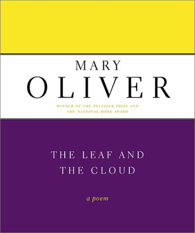 Leaf and the Cloud  N/A edition cover