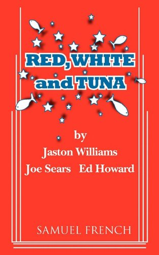 Red, White and Tuna   2010 edition cover