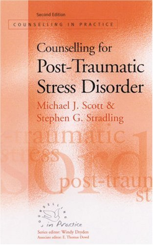 Counselling for Post-Traumatic Stress Disorder  2nd 2001 (Revised) 9780761965732 Front Cover
