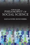 Philosophy of Social Science  5th 2015 edition cover